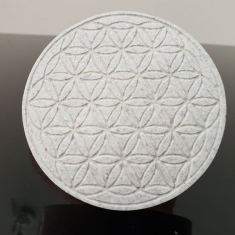 5G PROTECTION - Sacred Geometry Symbol Coasters